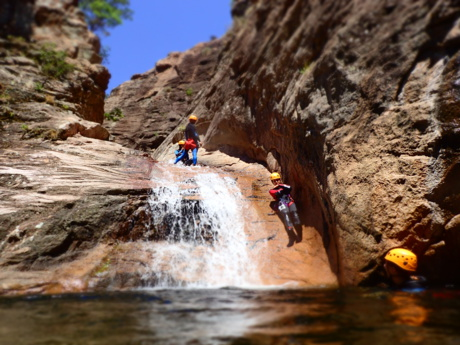 Corsica Canyoning.it