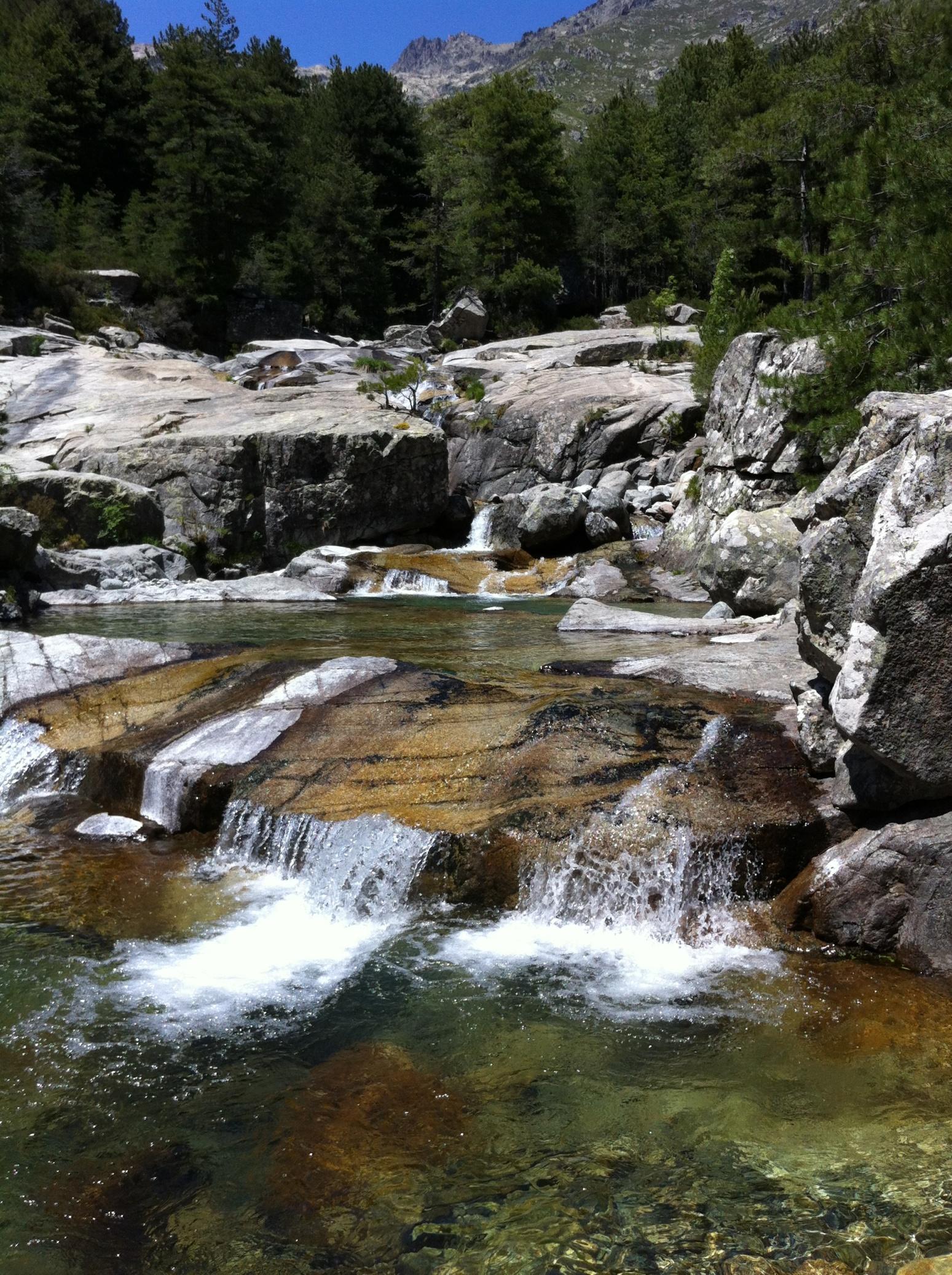 Randonnée-baignade les Jeudis de l'été