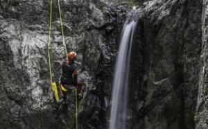 Le Canyon du Zoïcu sportif