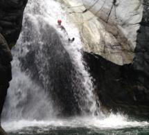 Le Canyon du Verghellu